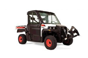 Bobcat 3650 Utility Vehicle
