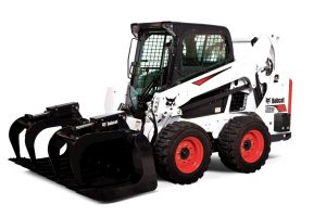 Bobcat S595 Skid-Steer Loader