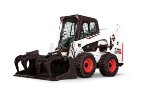 Bobcat S740 Skid-Steer Loader