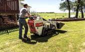 Bobcat MT55 Mini Track Loader