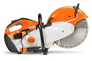 New STIHL Products