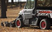 Bobcat Mower Attachment - Utility Vehicles