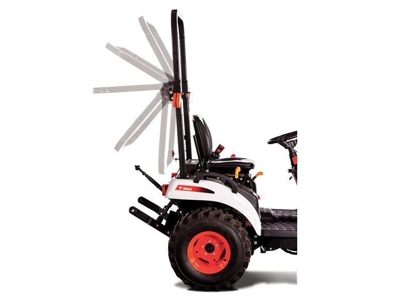 New Bobcat Ct1021 Compact Tractor For Sale In Ks And Mo