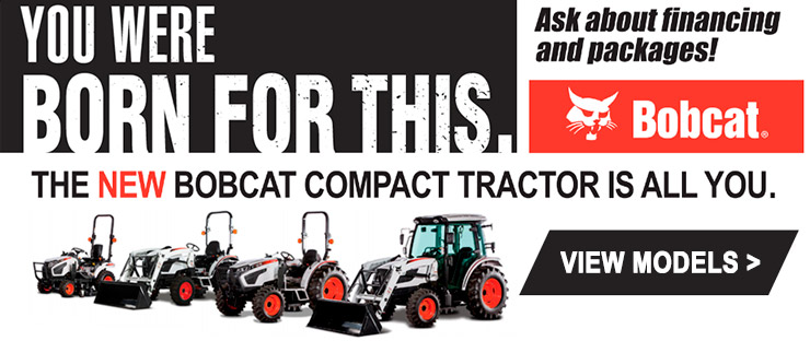 Compact Tractors for Sale Kansas