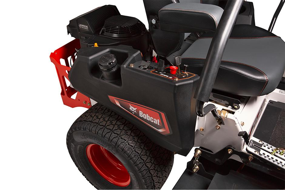 Bobcat ZT3000 Zero-Turn Mower – 9993001 full